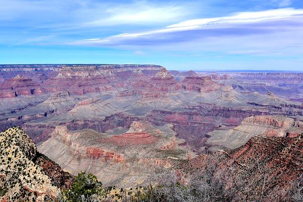 Mezmerizing Grand Canyon