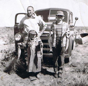 Dave, Jr. Photos 1959