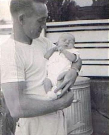 Dave, Jr. Photos 1948