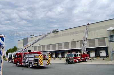 2nd Alarm Fire - 110 Merritt Blvd, Fishkill NY - 9/26/19