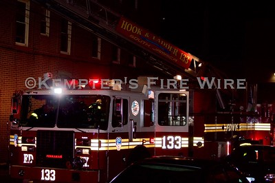 2 Alarm Factory Fire - 95-25 149 St, Queens, NY - 3/12/19