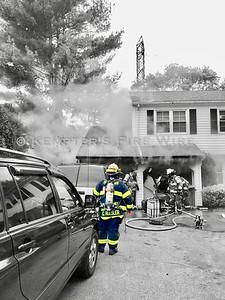 Structure Fire - Nutly Circle, Lake Mohegan, NY 10/10/19