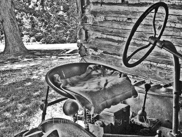 "Title: ""Farmall Cub"" Place: Halifax , VA Click ""Buy""  Above For Prints   Watermark will not print on your order  All photos available matted and framed: 5x7 -     $39 8x10 -   $49 11x14 - $69 16x20 - $149 All Photos Available In 5x7 NoteCards $3.95ea    10/$30 Email Your Order For Framed Prints And NoteCards:  ArtGalleryRiverRd@gmail.com"