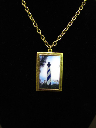Jewelry Photo Pendants