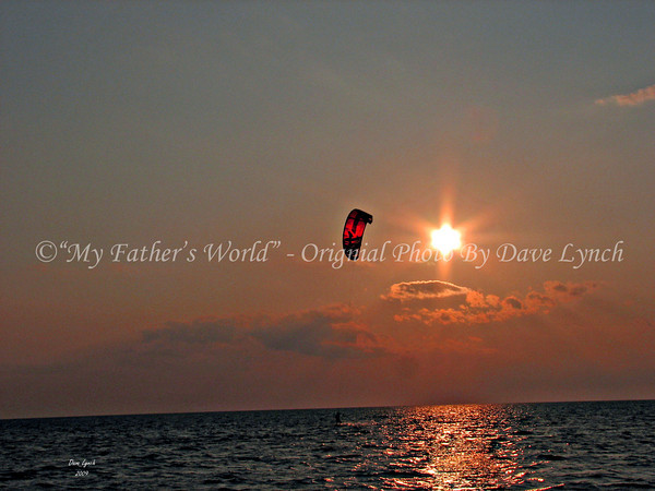 """Title: """"Wind Surfing On Pamlico Sound"""" Place: Rodanthe - Hatteras Island, NC Click """"Buy"""" To order Prints online  Watermark will not print on your order  All photos available matted and framed: 5x7 -     $39 8x10 -   $49 11x14 - $69 16x20 - $149  All Photos Available In 5x7 NoteCards $4.95ea     5/$20  Email Your Framed / NoteCard Order:  ArtGalleryRiverRd@gmail.com"""