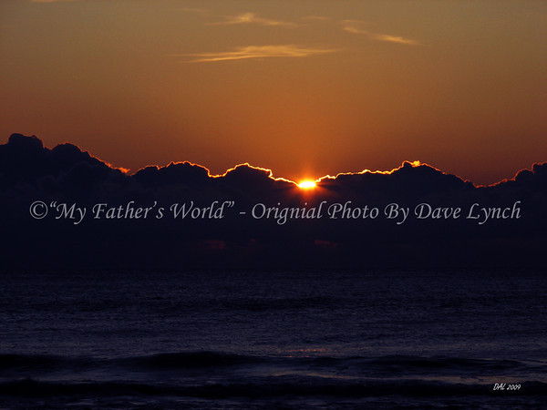 """Title: """"Sunrise On Hatteras""""  Place: Rodanthe - Hatteras Island, NC Click """"Buy"""" To order Prints online  Watermark will not print on your order  All photos available matted and framed: 5x7 -     $39 8x10 -   $49 11x14 - $69 16x20 - $149  All Photos Available In 5x7 NoteCards $4.95ea     5/$20  Email Your Framed / NoteCard Order:  ArtGalleryRiverRd@gmail.com"""