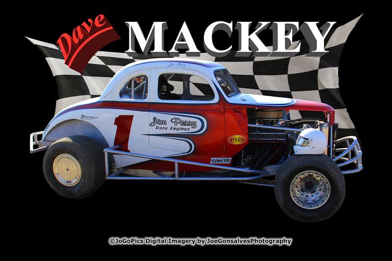Dave Mackey #1