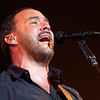 Dave Matthews Band  live at DTE Music Theatre on 7-20-2016. Photo credit: Ken Settle