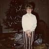 Pauli Yaden - 1970 (Dec) - Age 12 - Selah farmhouse - Selah, WA