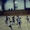 Franklin Basketball 1969/70 Season:  Franklin vs West Valley