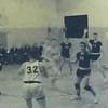 Franklin Basketball 1960/61 Season:  Franklin  vs Marquette