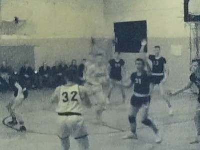 Coach Yaden - Franklin Junior High School 1960s - Athletic & P.E. Activities