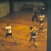 Franklin Basketball 1959/60 Season (8mm reel 1)