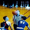 Franklin Basketball Jamboree 1965/66 Season (8mm reel 3)