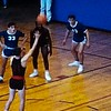 Franklin Basketball Jamboree 1966/67 Season (8mm reel 1)