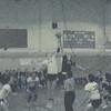 Franklin Basketball 1960/61 Season:  Franklin vs Wilson