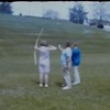 Franklin Junior High Physical Education 1964:  Archery & Golf