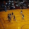 Franklin Basketball Jamboree 1963/64 Season (8mm reel 1)