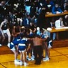 Franklin Basketball Jamboree 1963/64 Season (8mm reel 4)