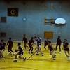 Franklin Basketball Jamboree 1964/65 Season (8mm reel 1)