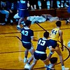 Franklin Basketball Jamboree 1965/66 Season (8mm reel 2)