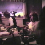 Dave and Betty Video 1981 - 8mm Series