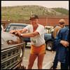 Audio Archive Clip 1980 (Nov) - Shaw, Bernard (1920-1998) - Uncle Bernard (age 60) updates the Yaden family about life in Montana - Part 2 of 3 - Missoula, MT (19 min 1 sec)