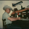 Audio Archive Clip 1981 (Oct/Nov) - Shaw, Bernard (1920-1998) & Darby - Uncle Bernard (age 61) and Darby (age 16) update the Yaden family and posterity about hunting techniques and life in Montana - Part 2 of 3 - Missoula, MT (19 min 27 sec)