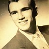 Fred C. Dascenzo - 1958 - Age 20 - Son of Evelyn Marie (Shaw) & Fred C. Dascenzo - Washington State