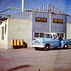1960 - Quincy, WA - From the Bernard Shaw 35MM Slide Collection