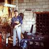 1960 - Bernard Shaw - Quincy, WA - From the Bernard Shaw 35MM Slide Collection