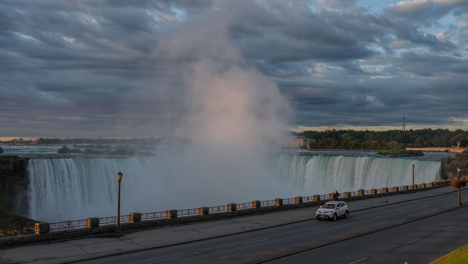 What to see on a Niagara Falls road trip