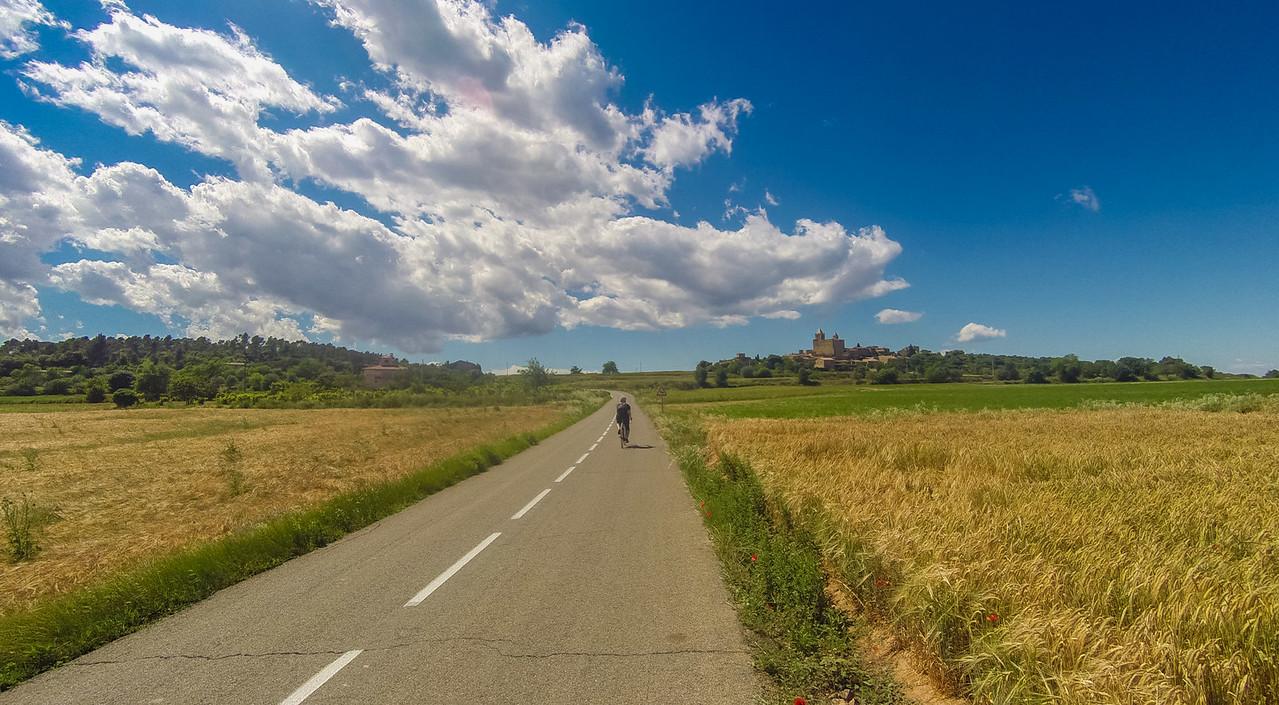 Slow Travel in Spain