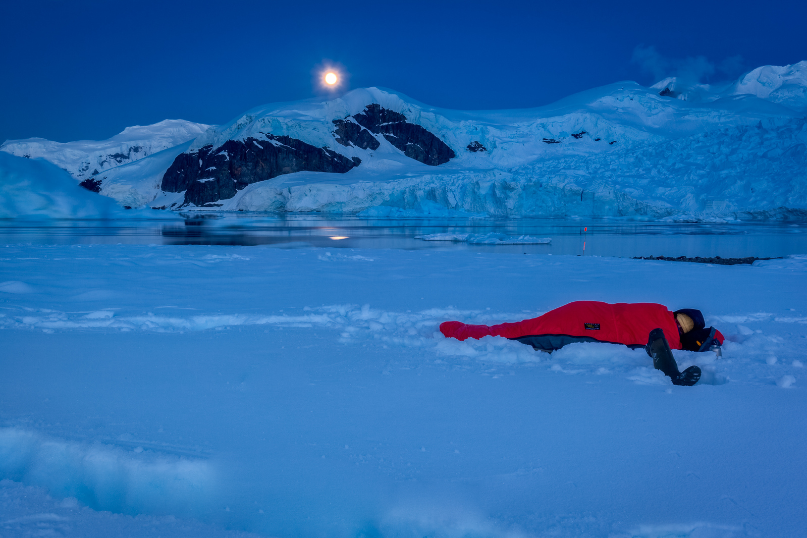 How to pack for an antarctica cruise boots