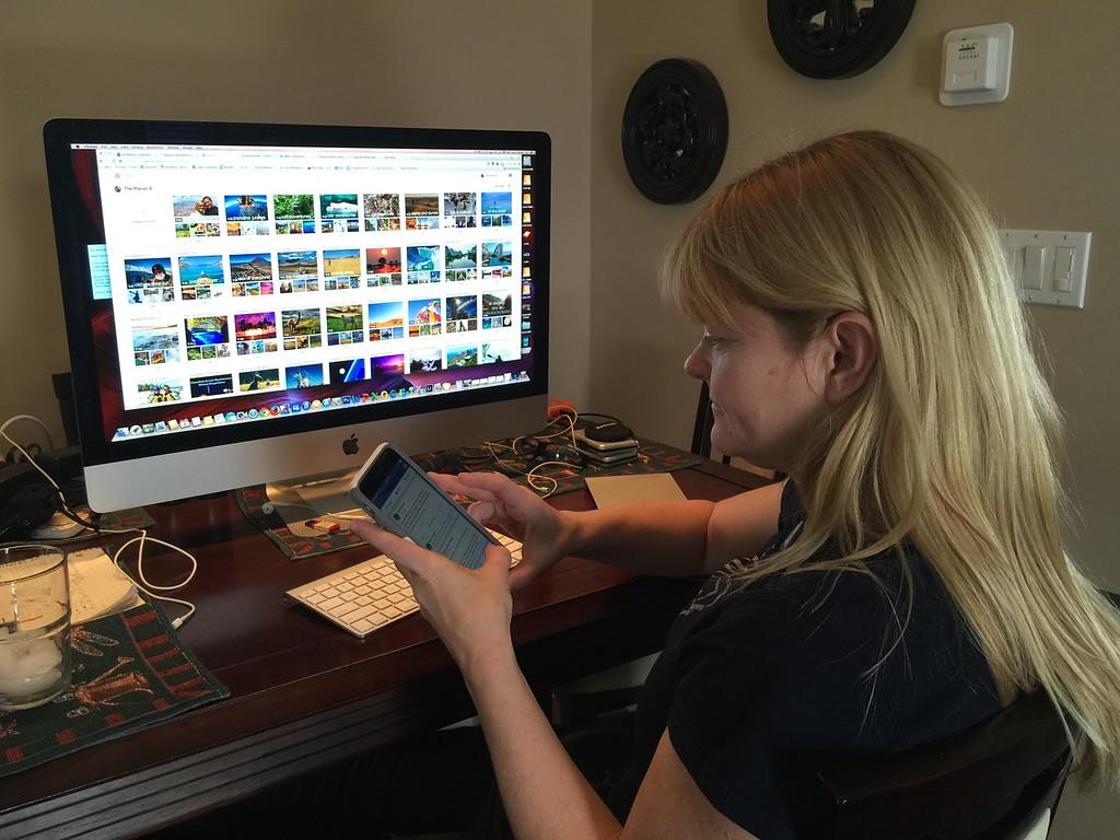 Deb multitasking