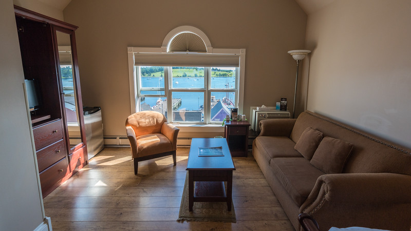 Lunenburg Accommodation