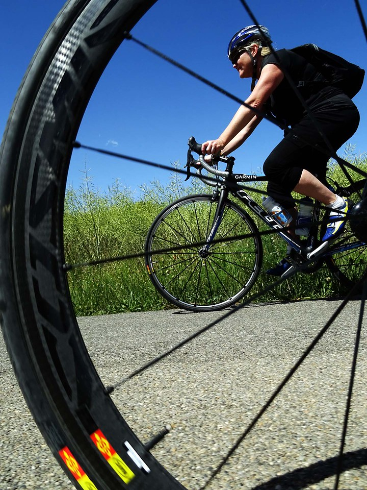 cycle tour girona