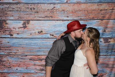 Dave and Katie Wedding