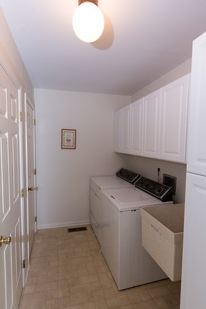 65 Half-Bath & Mud Room
