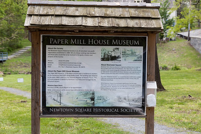 Paper Mill House