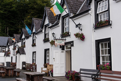 The Glenmalure Lodge, Rathdrum