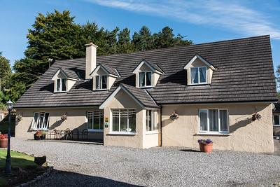 Pinewood Lodge B&B, Laragh