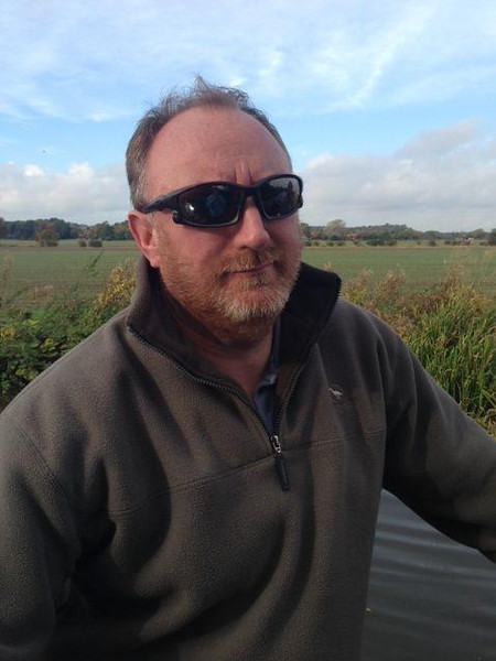 The Late Iain MacDonald, 47, of Uppingham, died when his red Toyota MR2 Roadster was involved in a collision on the A47, near the junction with the A43. (5th November 2012) - A great friend who worked for Rutland Cycling.  Thank you for everything Iain.