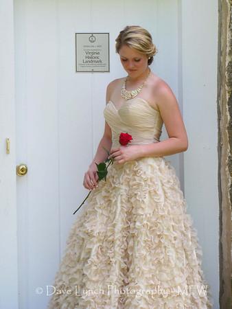 ~ Rachel Prom ~