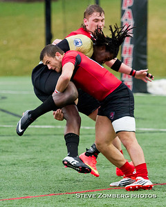 Davenport Rugby 2014-15