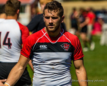 Davenport Mens Rugby