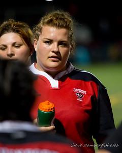 Davenport Women's Rugby 2016-2017