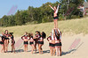 Davenport University Cheer 2009 : 4 galleries with 516 photos