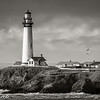 Pigeon Point Lighthouse No.10