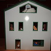 Dollhouse- Front view